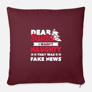 Xmas Xmas - Pillowcase 17,3'' x 17,3'' (45 x 45 cm)