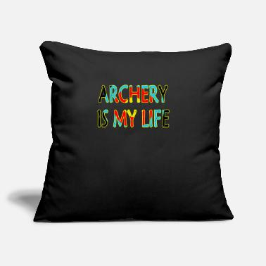 Achery is my life - Kissenhülle
