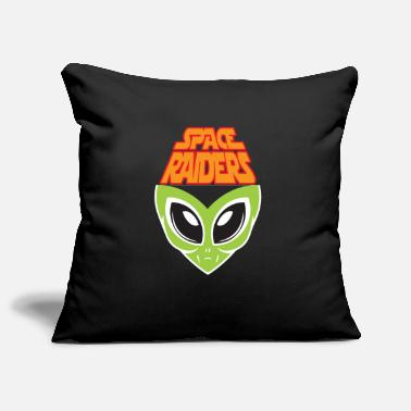 Raider SPACE RAIDERS - Pillowcase 17,3'' x 17,3'' (45 x 45 cm)