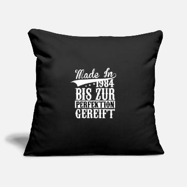 Mature Matured to perfection - Pillowcase 17,3'' x 17,3'' (45 x 45 cm)