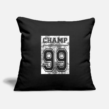 Champ Champion Champ 99 Champion Sports Collegestyle - Housse de coussin
