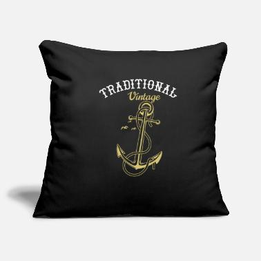 Tradition traditional - Pillowcase 17,3'' x 17,3'' (45 x 45 cm)