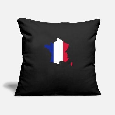 More Countries By Obie France - Housse de coussin