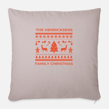 Underground FAMILY CHRISTMAS - Housse de coussin