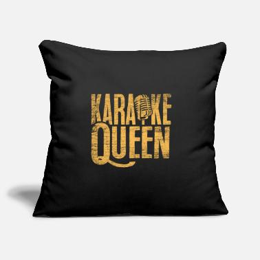 Karaoke Karaoke - Pillowcase 17,3'' x 17,3'' (45 x 45 cm)