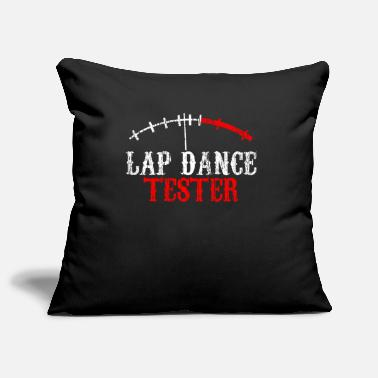 Strip Lap Dance Stripper Stripper Stripper - Housse de coussin
