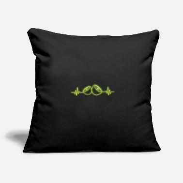 Lemons Fruits Lemons fruits - Pillowcase 17,3'' x 17,3'' (45 x 45 cm)
