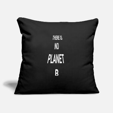 Planets NO planet - Pillowcase 17,3'' x 17,3'' (45 x 45 cm)