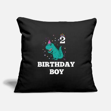 2 Years Old Birthday Boy