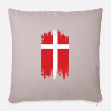 Flag Land Flag Scandinavian Patriotic Danish - Pudebetræk