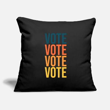 Election Campaign Election Elections Electoral Law Election Campaign Politics - Pillowcase 17,3'' x 17,3'' (45 x 45 cm)