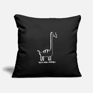 Dino Dino - Pillowcase 17,3'' x 17,3'' (45 x 45 cm)