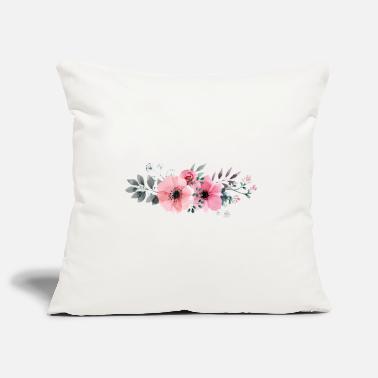 World's best Grandma. Gifts for nanny. Birthday - Pillowcase 17,3'' x 17,3'' (45 x 45 cm)
