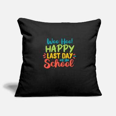 School School Graduation Graduation Gift - Pillowcase 17,3'' x 17,3'' (45 x 45 cm)