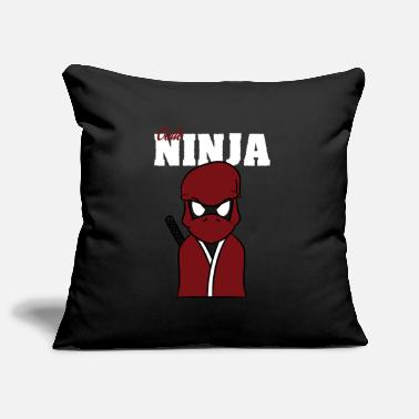 Computer Code Code Ninja Computer Coding for computers codes - Pillowcase 17,3'' x 17,3'' (45 x 45 cm)