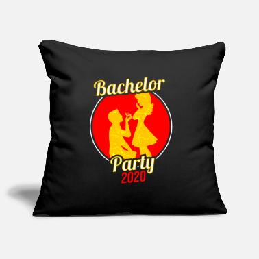 Bachelor Party Bachelor bachelor party Bachelor party - Pillowcase 17,3'' x 17,3'' (45 x 45 cm)