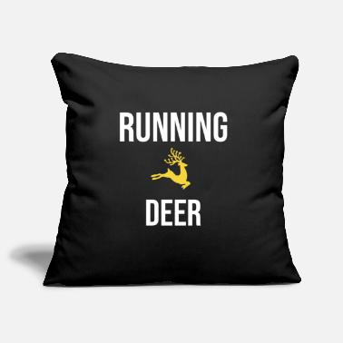 Deer Hunter deer hunters - Pillowcase 17,3'' x 17,3'' (45 x 45 cm)