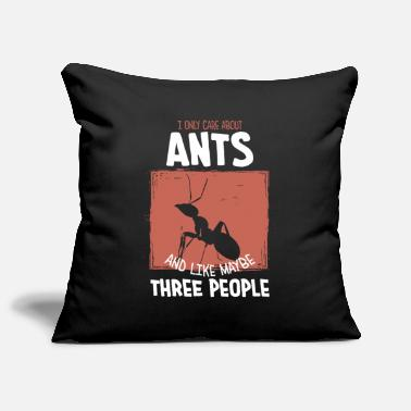 Workhorse Ants workhorse - Pillowcase 17,3'' x 17,3'' (45 x 45 cm)