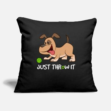 Dog Sports Dog sports - Pillowcase 17,3'' x 17,3'' (45 x 45 cm)