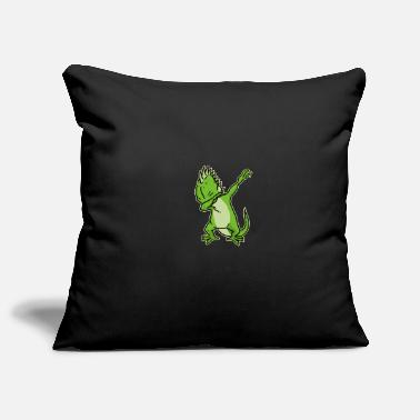 Pose Gagnant Bolt Dab Gagnant Tier Dabbing Winner Pose - Housse de coussin