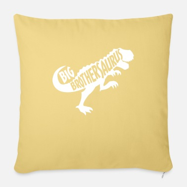 Brothersaurus Big Brothersaurus - Pillowcase 17,3'' x 17,3'' (45 x 45 cm)