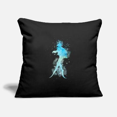 Diving Mask Diving gift diver - Pillowcase 17,3'' x 17,3'' (45 x 45 cm)
