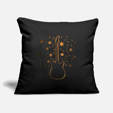 Guitar Player Guitar player guitar - Pillowcase 17,3'' x 17,3'' (45 x 45 cm)