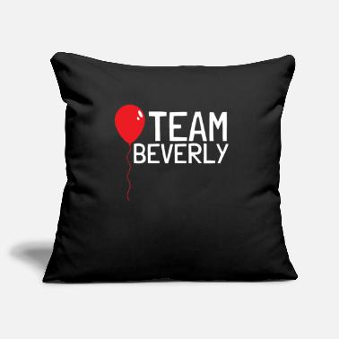 TEAM BEVERLY ES Movie It Fan Gift Shirt - Kussenhoes