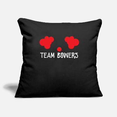 TEAM BOWERS ES Movie It Clown Gift Shirt - Kussenhoes