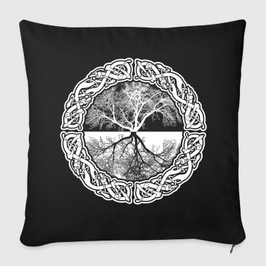 Tree of Life - Sofa pillow cover 44 x 44 cm