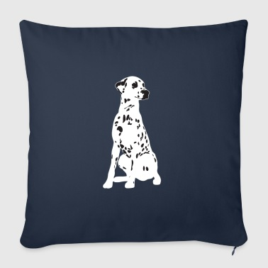 Dalmatian Print Other - Sofa pillow cover 44 x 44 cm