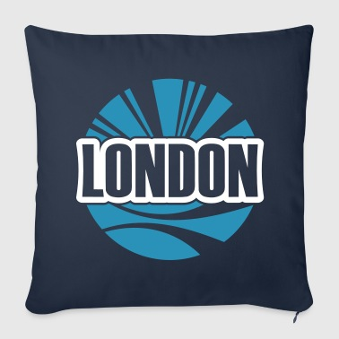 London - Sofa pillow cover 44 x 44 cm