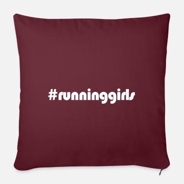 Shop Girl Running Pillow Cases online
