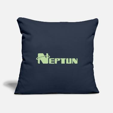 Neptune Neptune - Pillowcase 17,3'' x 17,3'' (45 x 45 cm)
