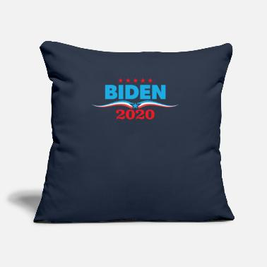 Biden 2020 - Presidential Campaign product Tank - Pillowcase 17,3'' x 17,3'' (45 x 45 cm)