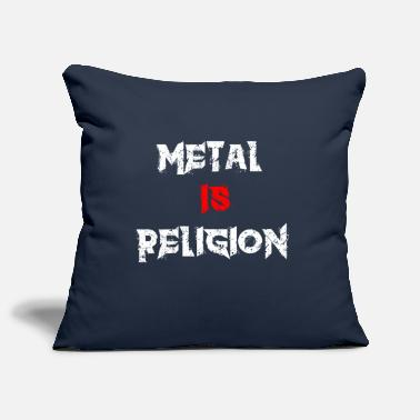 Metal is Religion - Kissenhülle