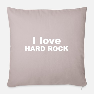 Hard Rock Hard Rock Hard Rocker Hard Rock Gift - Pudebetræk