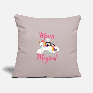 Funny Unicorn Funny Unicorn - Pillowcase 17,3'' x 17,3'' (45 x 45 cm)