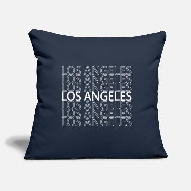 Los Angeles LOS ANGELES - Pillowcase 17,3'' x 17,3'' (45 x 45 cm)