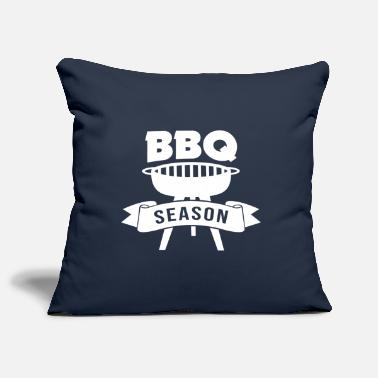 Bbq Season BBQ SEASON - Pillowcase 17,3'' x 17,3'' (45 x 45 cm)