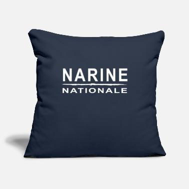 National Narine Nationale - Housse de coussin