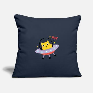 Hey hey - Pillowcase 17,3'' x 17,3'' (45 x 45 cm)