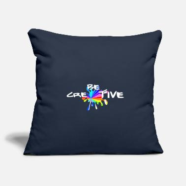 Creative Creative - Pillowcase 17,3'' x 17,3'' (45 x 45 cm)
