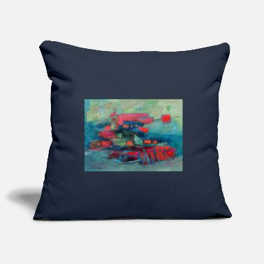 Kraftort - Pillowcase 17,3'' x 17,3'' (45 x 45 cm)