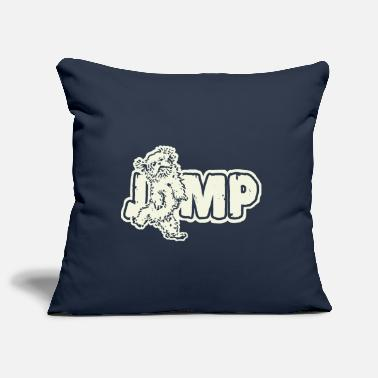 Jump - Pillowcase 17,3'' x 17,3'' (45 x 45 cm)