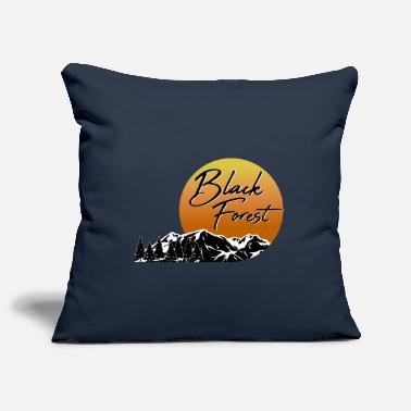 Black Forest Black Forest - Black Forest - Pillowcase 17,3'' x 17,3'' (45 x 45 cm)