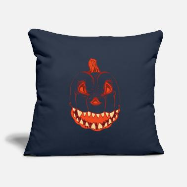 Pumpkin Pumpkin - pumpkin - Pillowcase 17,3'' x 17,3'' (45 x 45 cm)