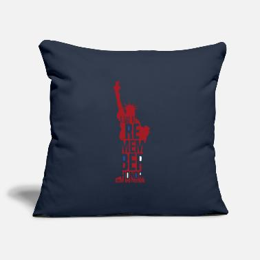 Memorial Day Memorial Day - Memorial Day - Pillowcase 17,3'' x 17,3'' (45 x 45 cm)