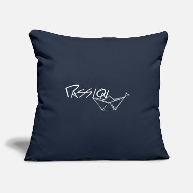 Passion Passion Passion - Pillowcase 17,3'' x 17,3'' (45 x 45 cm)