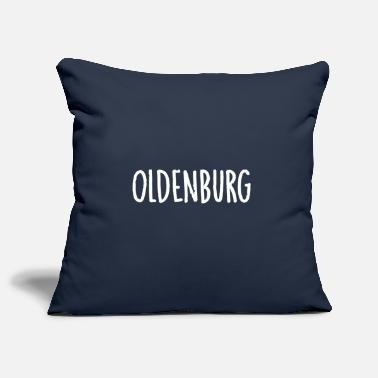 Oldenburg Oldenburg - Kissenhülle